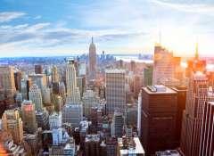 Organizar un viaje a Nueva York, vista de la ciudad