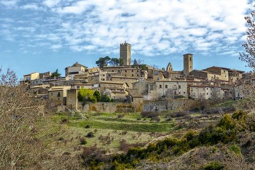 6 pueblos de Zaragoza para una escapada rural