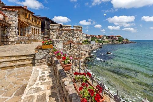 Soxopol, uno de los pueblos de Bulgaria más bonitos