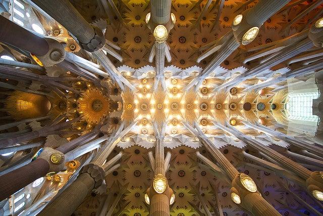 Tacho de la Sagrada Familia