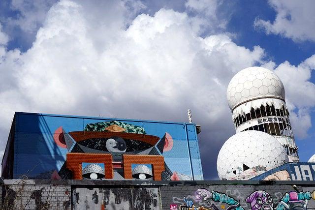 6 cosas que ver en Berlín que te sorprenderán