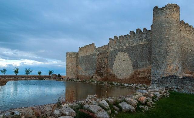 Urueña, un bonito municipio fortificado de Valladolid
