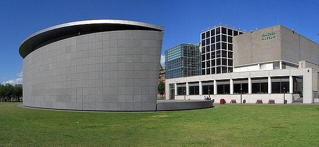 Museo Van Gogh, uno de los lugares que hay que ver en Ámsterdam