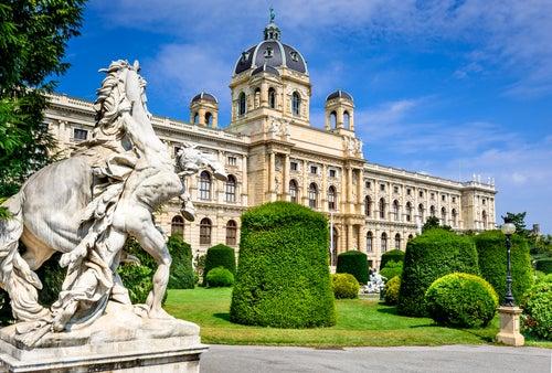 7 lugares maravillosos que tienes que ver en Viena