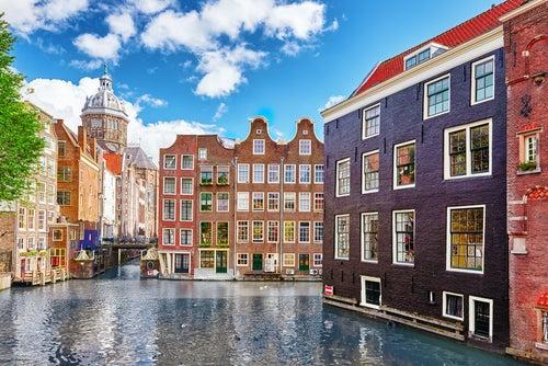6 lugares que merece la pena visitar en tu viaje a Ámsterdam