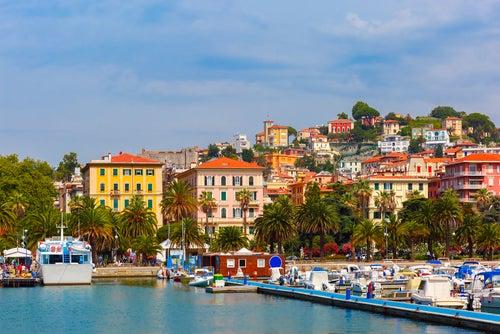 La Spezia, el corazón del Golfo dei Poeti en Italia