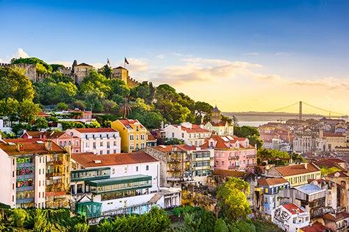 5 cosas imprescindibles que ver en Lisboa