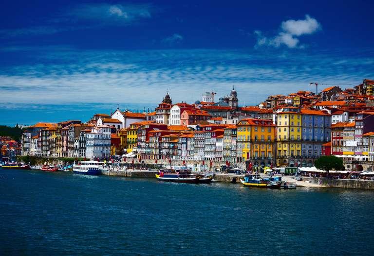7 fantásticos lugares de Oporto que no te puedes perder