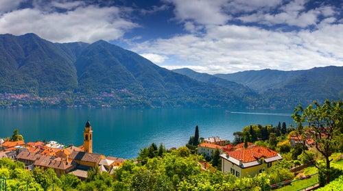 Descubrimos los tesoros del lago di Como