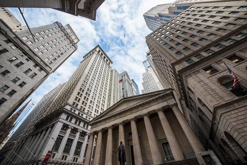 Wall Street, ahorrar es clve para organizar un viaje a Nueva York