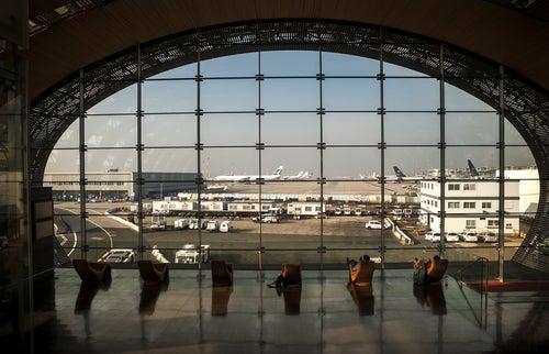 Aeropuertos de París: Charles de Gaulle
