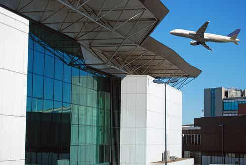 Aeropuertos de Roma: Ciampino y Fiumicino
