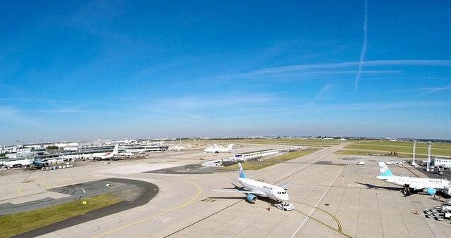 Aeropuerto de Orly para vuelos baratos