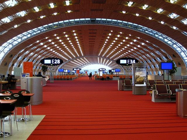 Aeropuertos de París: Charles de Gaulle, Orly y Beauvais