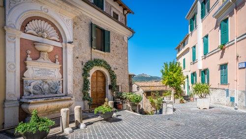 Alatri, uno de los pueblos con encanto cerca de Roma