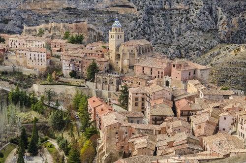 Albarracín, uno de los pueblos de España con encanto