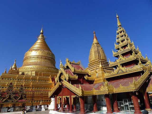 5 planes para disfrutar del exótico Myanmar