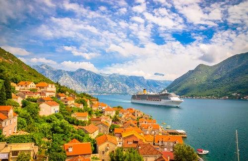 4 cruceros por el Mediterráneo inolvidables
