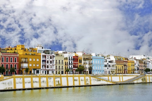 Turismo por Sevilla, Barrio de Triana