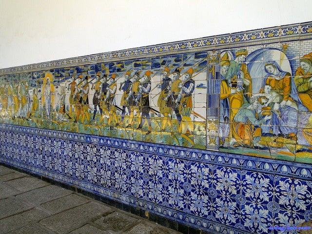 Basílica Nuestra Señora del Prado en Talavera de la Reina
