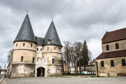 Beauvais, un precioso pueblo cerca de París