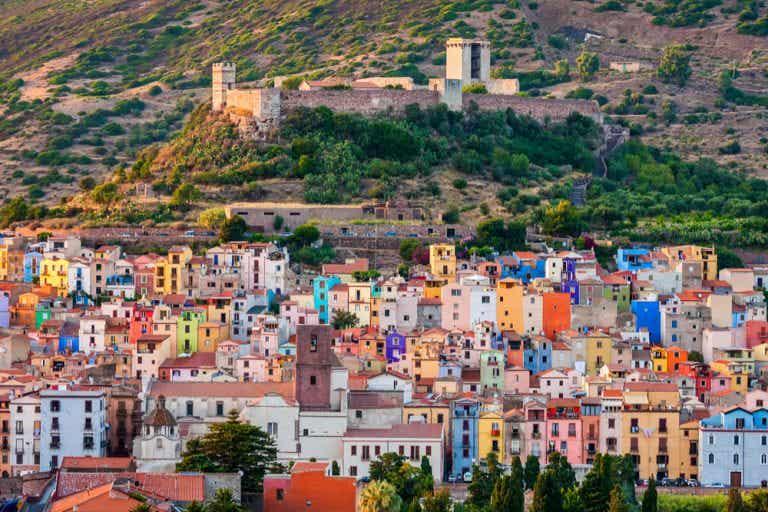 6 cosas imprescindibles que ver en Cerdeña