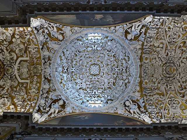 Iglesias de Sevilla: Santa María la Blanca