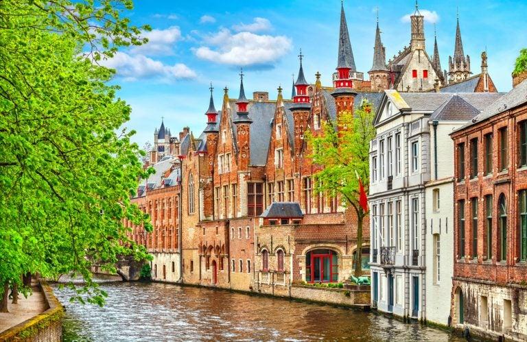 De Ámsterdam a Brujas, un viaje inolvidable