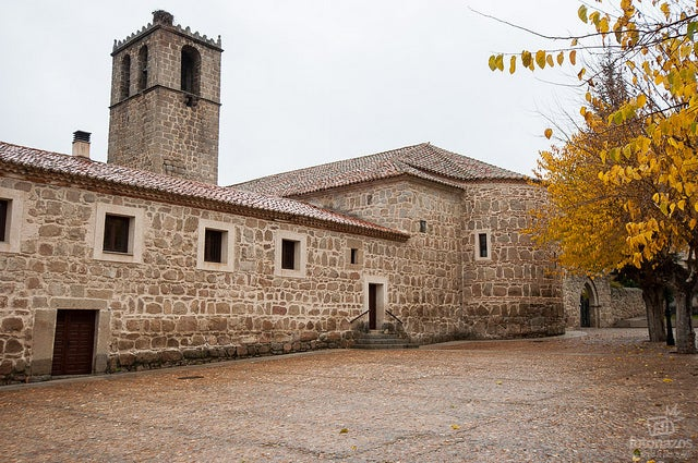 Burgohondo