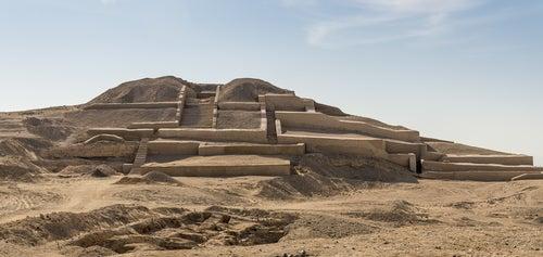Monumentos que no te puedes perder en Nazca