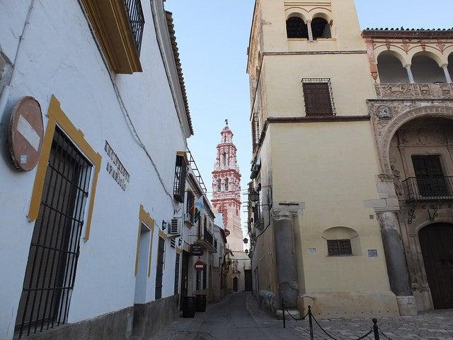 Écija, uno de los pueblos de Sevilla más bonitos