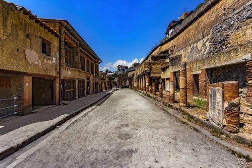 Calle de Herculano