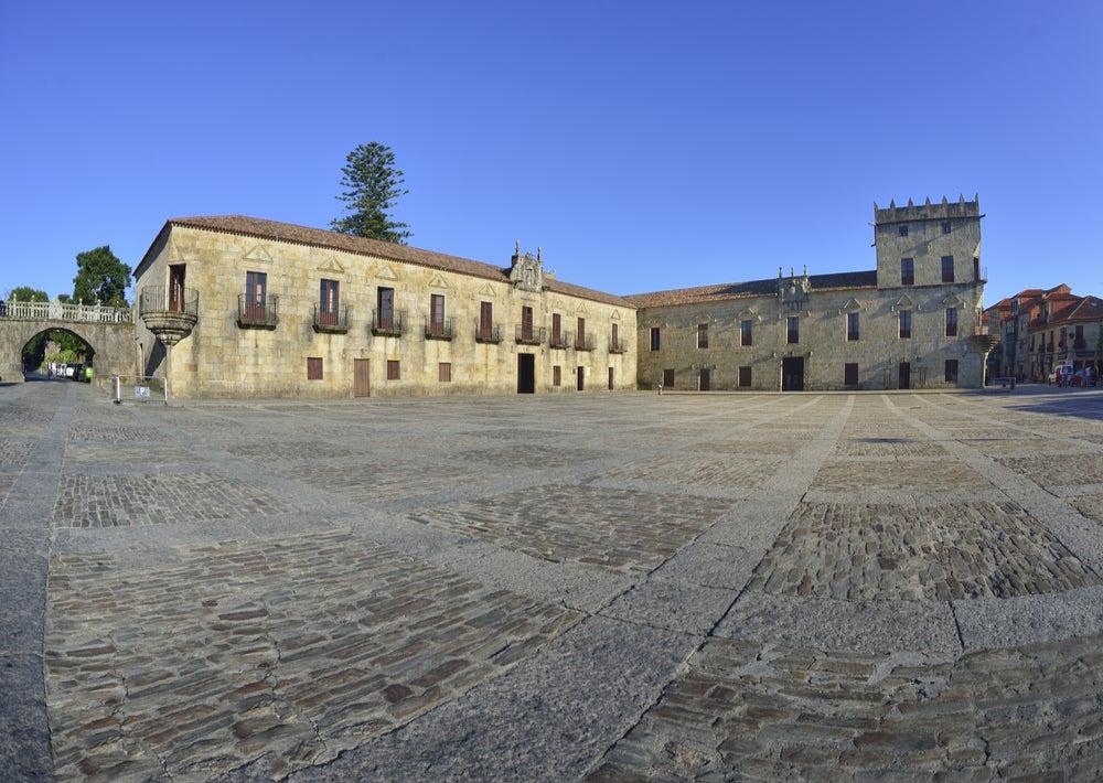 Cambados en Rías Baixas