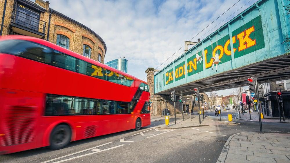 7 cosas que hay que hacer en Camden Town