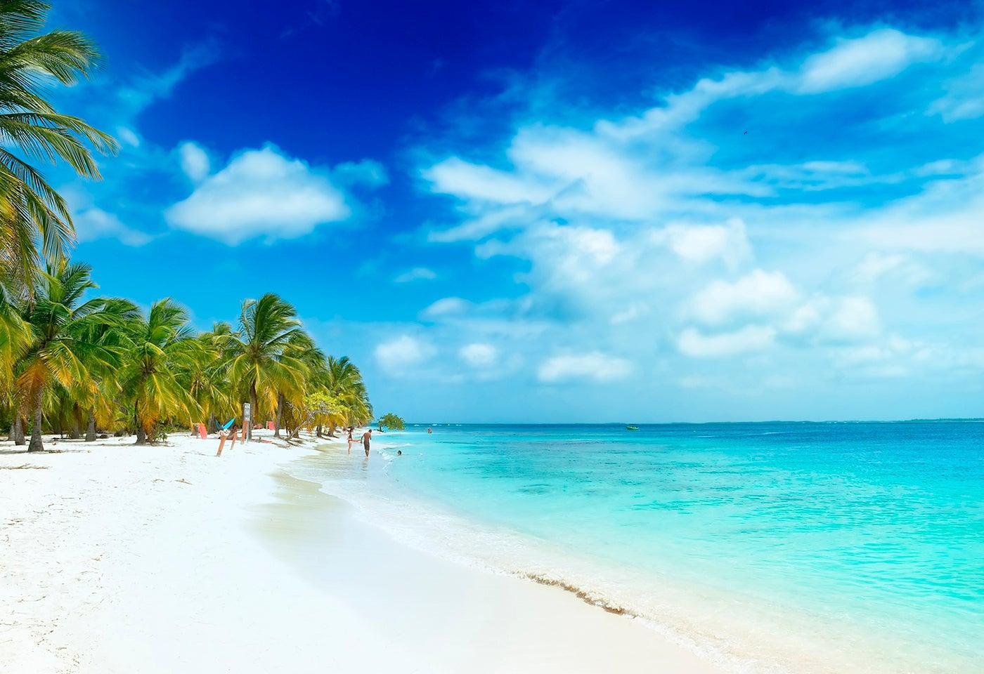 ¿Pensando en viajar al Caribe? Te ayudamos a organizarlo