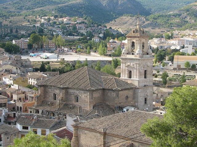 Un recorrido por los pueblos de Murcia más bonitos