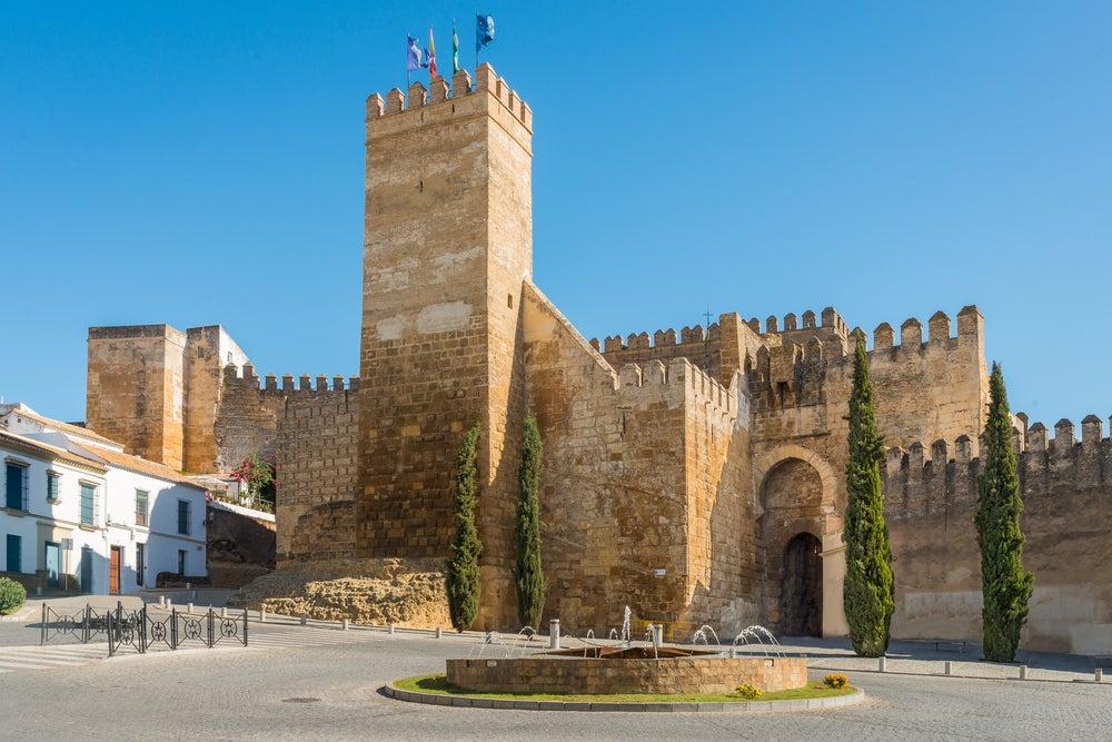 Carmona, uno de los pueblos más bonitos de Sevilla