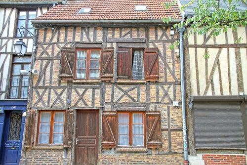 Casa de Beauvais