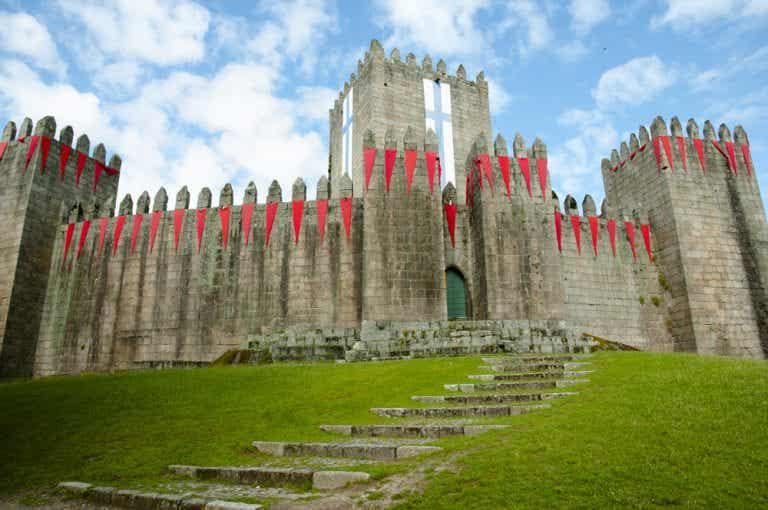 Seguimos la Ruta del Románico del Norte de Portugal