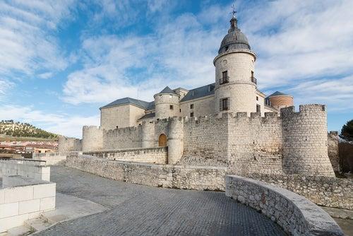 Simancas, uno de los pueblos con encanto de Valladolid