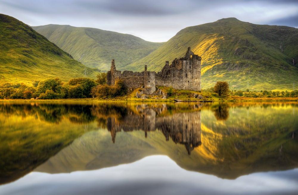 Lugares de Escocia que no debes perderte