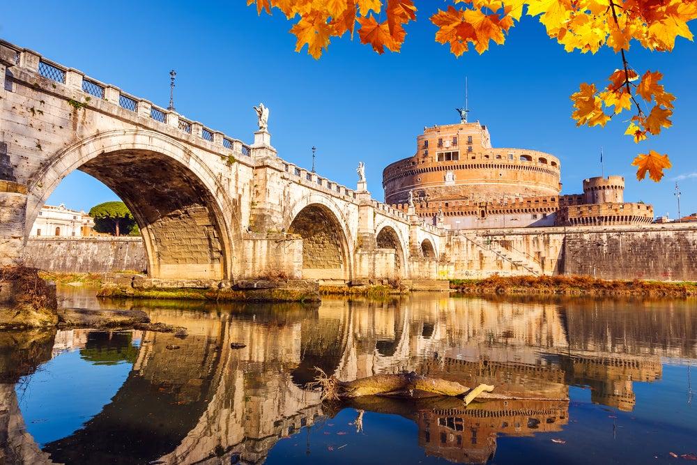 Un recorrido para visitar Roma en 4 días