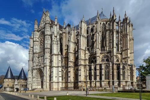 Catedral de San Pedro deBeauvais