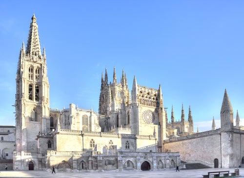 Catedrales españolas: Burgos