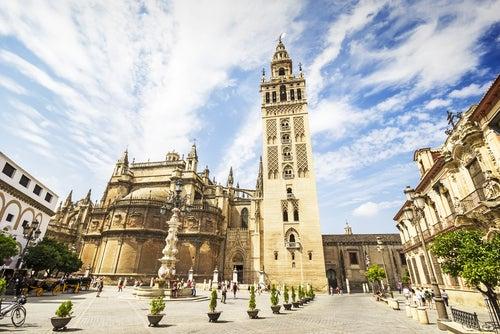 Catedrales de España: Sevilla