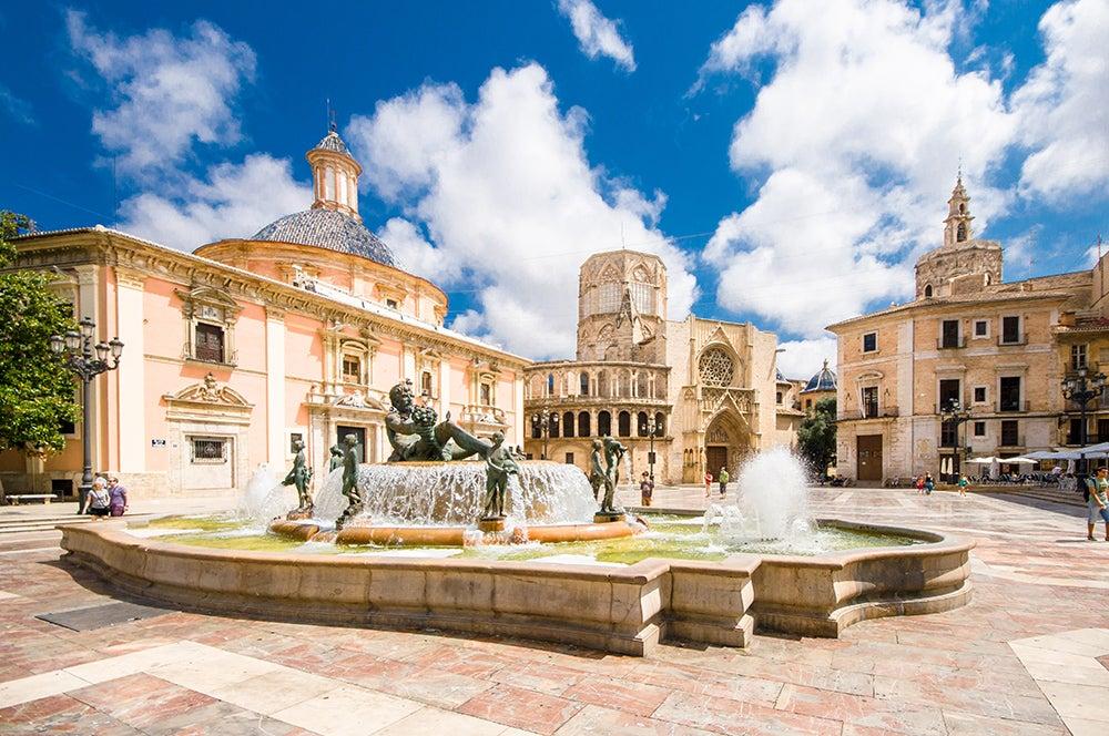 Ciudades con encanto en España: Valencia