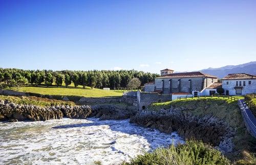 Celorio un pueblo de Asturias con encanto