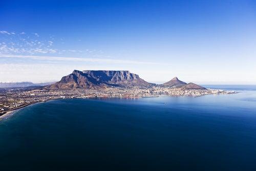 7 planes para organizar en tu viaje a Ciudad del Cabo