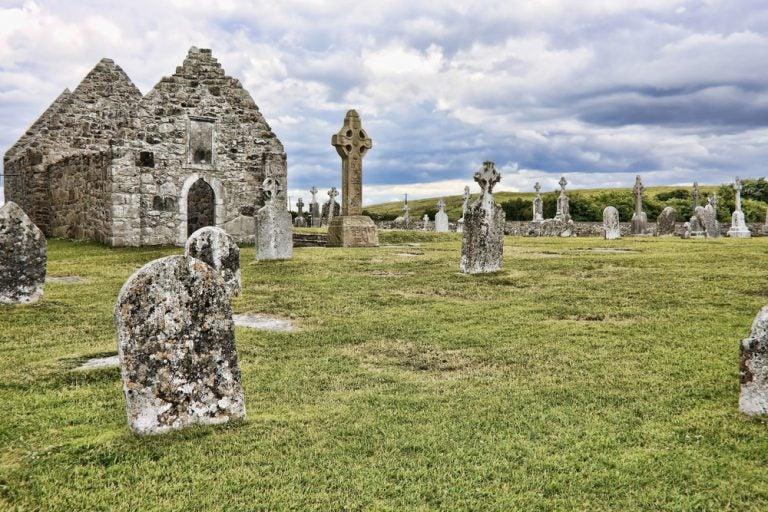 6 monumentos que tienes que ver en Irlanda