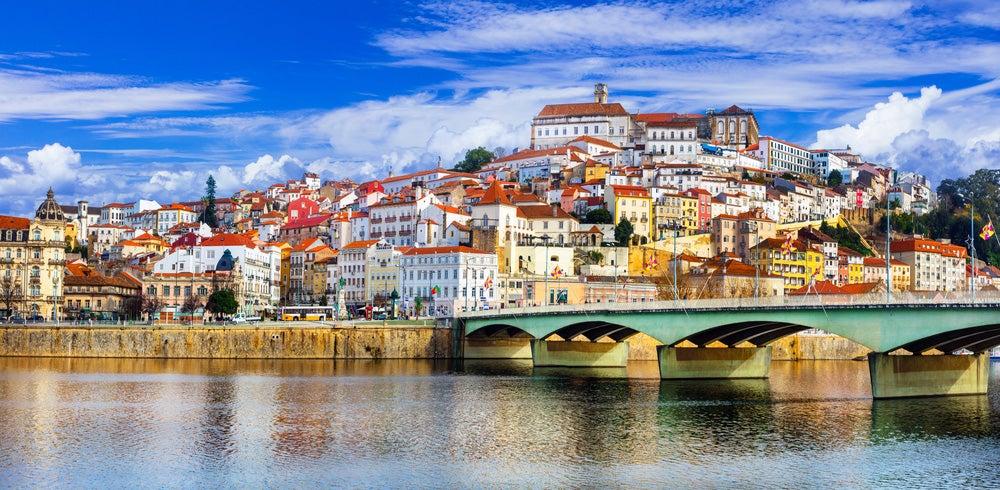 Pueblos y pequeñas ciudades de Portugal: Coimbra
